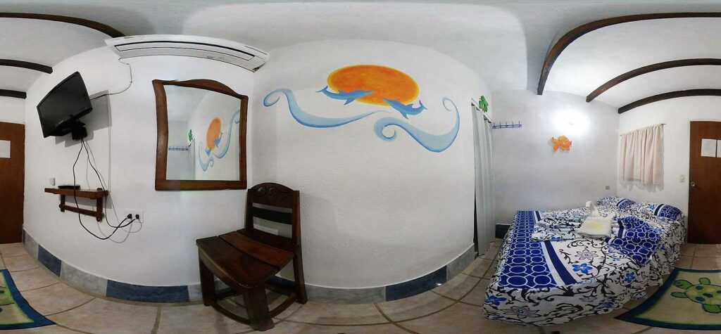 Posada Casa Sol HABITACION1